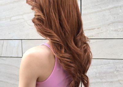 Természetes-vörös-haj